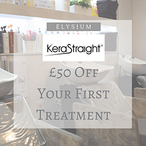 Kerastraight £50 off